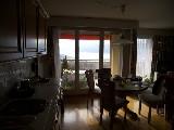 Appartement vue grandiose sur lac et montagne à Belmont