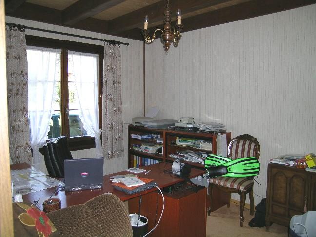 Maison Mitoyenne à Bioley-Orjulaz  (Près Lausanne)