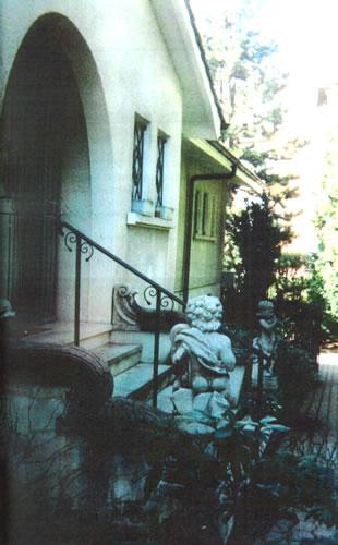 Villa de Maître à Epalinges