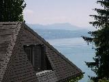 Magnifique propriété avec vue sur lac et montagnes à La Croix sur Lutry
