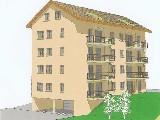 Appartements La Résidence Orchis à Lausanne