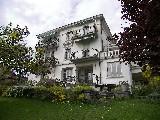 Magnifique propriété face au lac à Lausanne