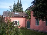 Villa 3 appartements à Les Monts de Pully