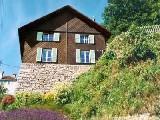 Magnifique chalet ancien à 20 min de lausanne ' Lucens.,,Renové avec beaucoup de cachet en duplex de 6½ pièces.,4 chambres à coucher, salon 34 m² a...