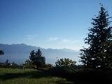 Villa rare vue époustouflante 180° Alpes et lac à Lutry