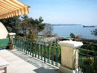 Magnifique maison de maître jumelée au bord du lac à Morges