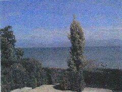 Belle demeure au bord du lac à proche de Rolle
