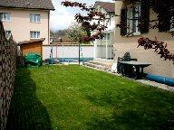 Villa individuelle avec piscine à Renens