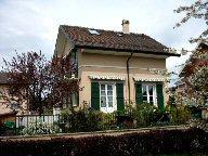 Villa individuelle avec piscine.,,La surface de la parcelle est de 790 m² et la surface habitable de près de 180 m²....