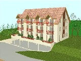 Appartements au coeur du Nord Vaudois, à mi chemin entre Yverdon-les-Bains et Lausanne, dans le calme et le charme d'un village vaudois, la résidence ...