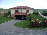 Charmante villa individuelle à Thierrens