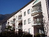 Appartement dans un petit immeuble très ensoleillé à Vouvry